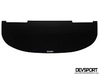 DevSport Front Bumper Wind Splitter (2006-2011 Honda Civic)