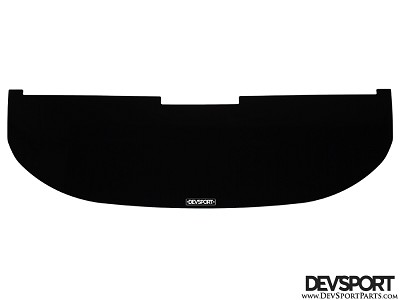 DevSport Front Bumper Wind Splitter (1996-2000 Honda Civic)